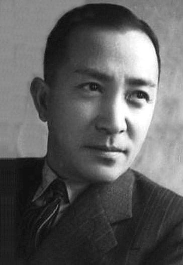 坂東妻三郎